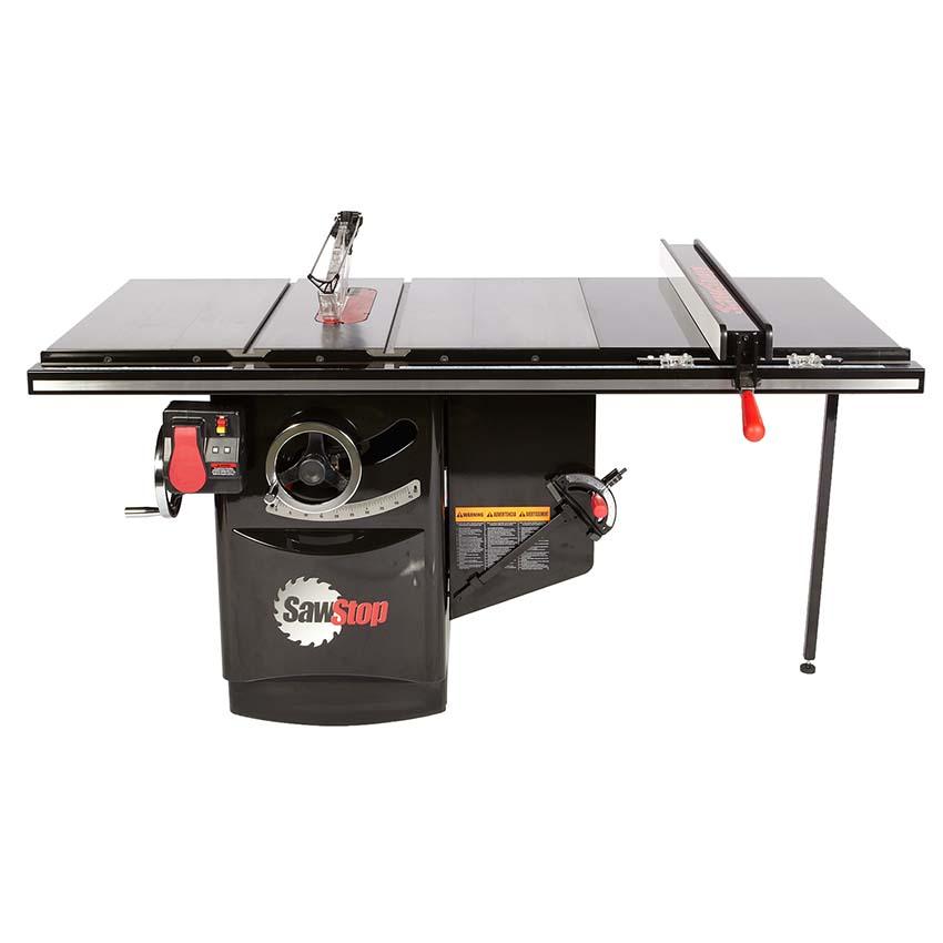 SawStop ICS51230-36 5HP Industrial 10