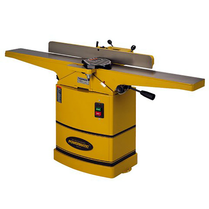 Powermatic 54HH 6in Jointer 1HP Single Phase